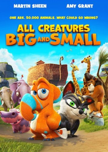 "Get the Movie ""All Creatures Big and Small"" on Google Play Free!"