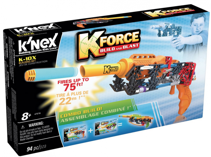 Hot New Products From K'NEX #KNEX