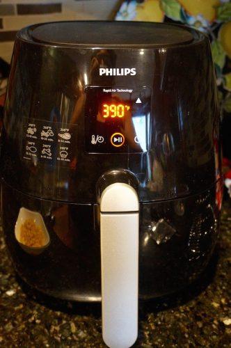 phillips airfryer 1