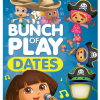 Nickelodeon Bunch of Play Dates