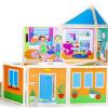 build and imagine beach house