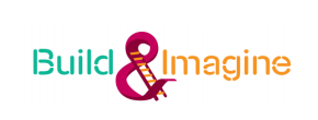 build and imagine logo