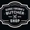 george foreman butcher shop 1