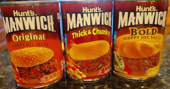 Making Dinner Easy With Manwich Monday @Manwich #ManwichMonday