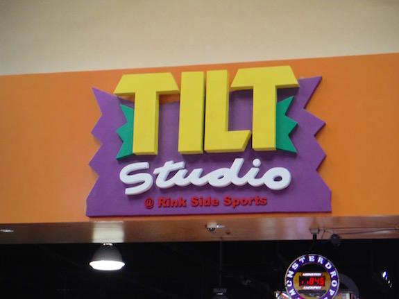 Tilt Studio at Rink Side Sports {Gurnee, IL}