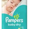 Pampers Baby Dry Diapers Jumbo Pack