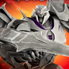 Transformers Prime Ultimate Decepticons dvd
