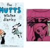mutts winter diaries prize pack