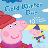 Peppa Pig Cold Winter Day