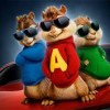 alvin chipmunks road trip
