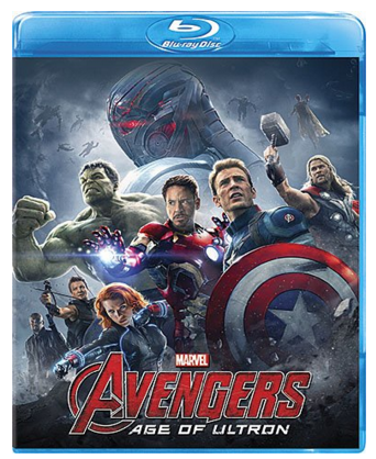 Get Your Superhero Fix With Marvel's Avengers: Age of Ultron