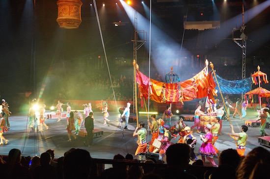 ringling circus xtreme 12