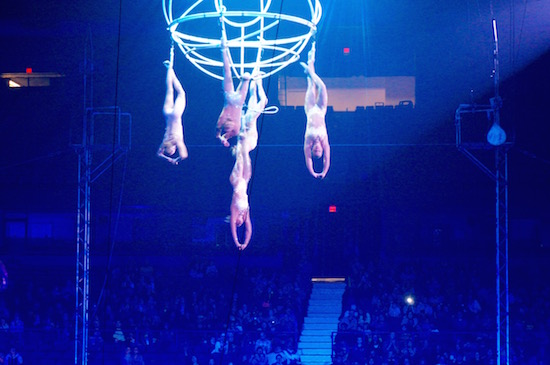 Ringling Bros. and Barnum & Bailey® Circus XTREME is Here in #Chicago! {Review} #Circus #RinglingBros
