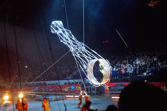 ringling circus xtreme 18