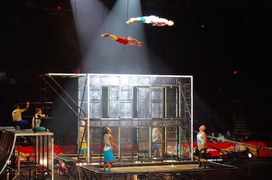 ringling circus xtreme 21