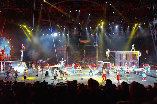 ringling circus xtreme 24
