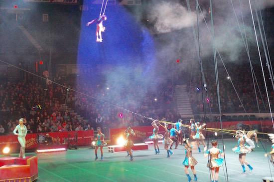 ringling circus xtreme 7