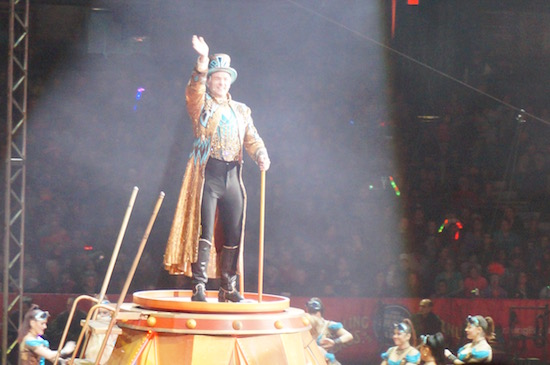ringling circus xtreme 8