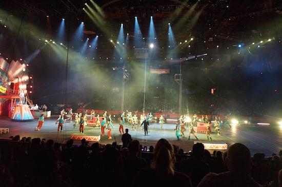 ringling circus xtreme 9