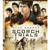 maze runner scorch trial