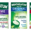 mentholatum products