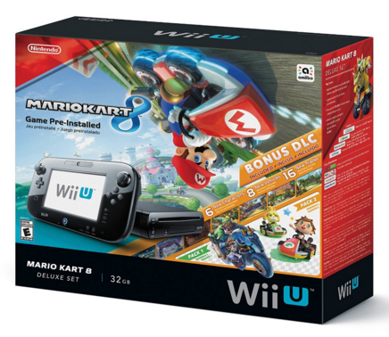 My 5 Reasons Why a Nintendo Wii U is a Must Have