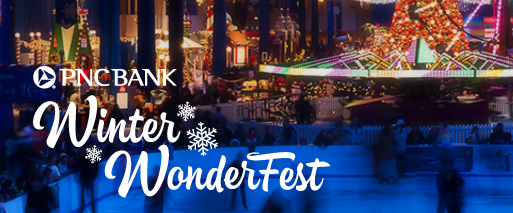 In Chicago? Don't Miss Navy Pier's Winter WonderFest