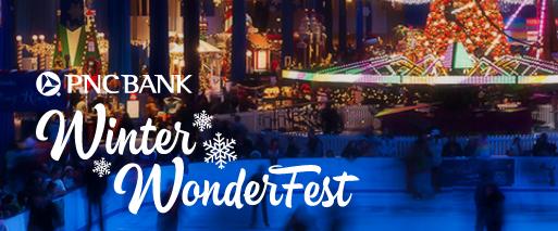 winter wonderfest logo