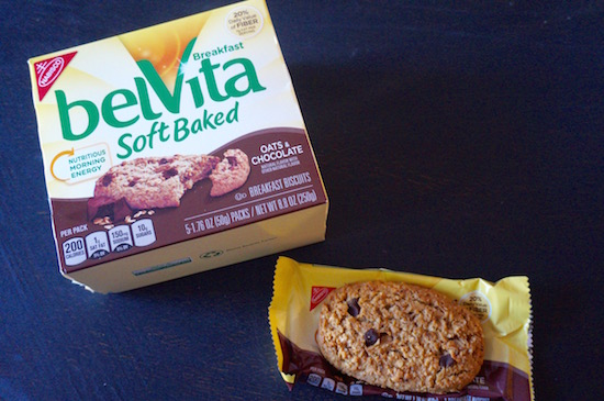 Win Your Morning with belVita Breakfast Biscuits #MeijerMorningWin
