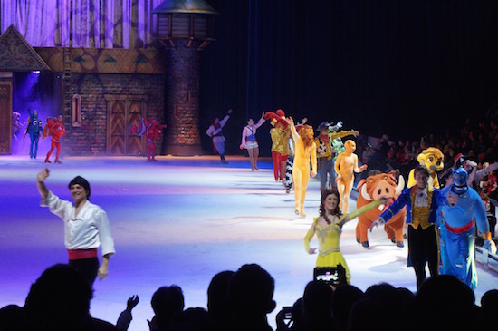 disney ice 100 years magic 20