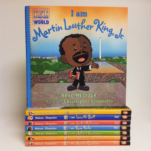 i am mlk w series 1