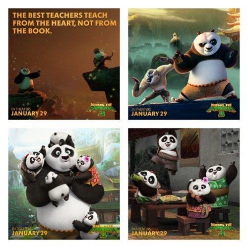 kung fu panda pics