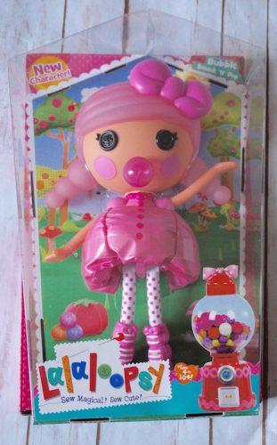 Lalaloopsy Doll – Bubble Smack 'N' Pop @officiallalalloopsy #lalaloopsy