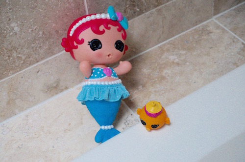 lalaloopsy mermaid doll 3