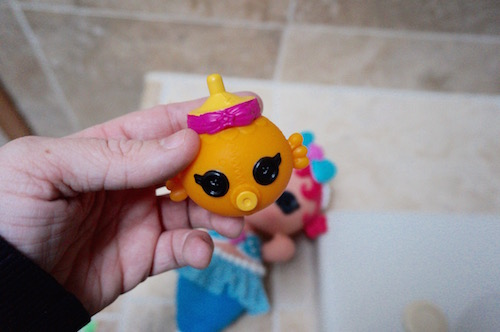 lalaloopsy mermaid doll 6