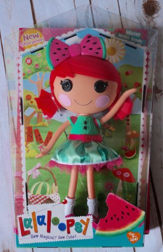 lalaloopsy water mellie 5