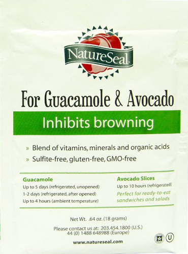 natureseal avocado