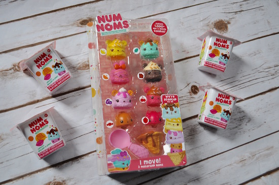 num noms collect