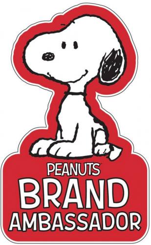 peanut ambassador