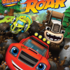 Blaze and the Monster Machines Rev Up and Roar