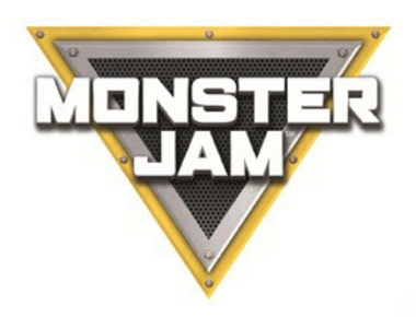 Monster Jam Heading to to an Arena Near You and You Don't Want to Miss it #MonsterJam {Review}
