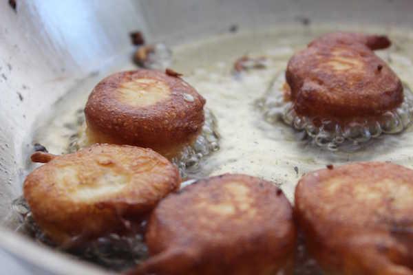 Easy Fried Banana Bites 4