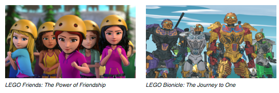 Are You a LEGO Household? Netflix Has You Covered! @Netflix #StreamTeam