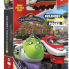 "limited edition Chuggington Delivery Dash at the Docks"" DVD"