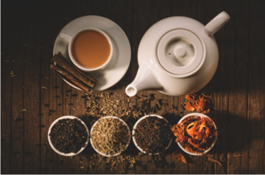 Fill Your Cup to the Brim: Discovering the Many Benefits of Tea