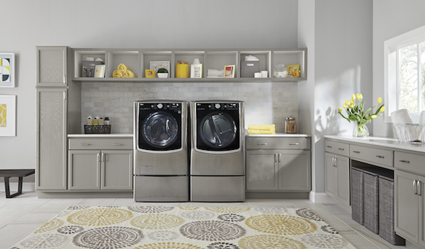 Support Earth Day With Energy & Water Efficient Appliances #ad @BestBuy @LGUS #bbyed