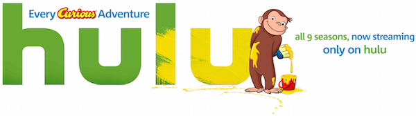 Get Your Curious George Fix With All 9 Seasons on Hulu With a Free Hulu Subscription