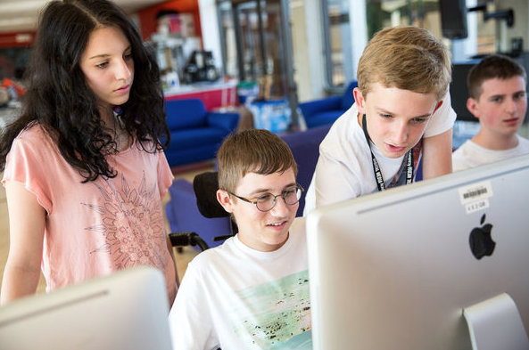 Time to Sign Up for STEM Summer Camps @DMA_org