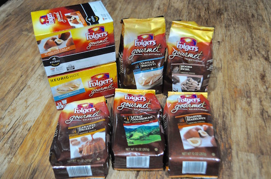 A Flavor For Everyone With Folgers Gourmet Selections® #GourmetAnyDay