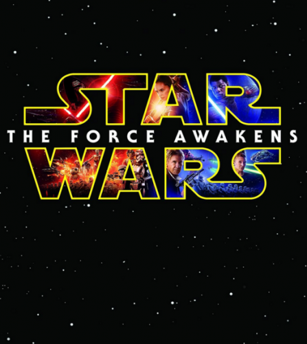 """Star Wars: The Force Awakens"" Crafts and Recipes (Plus Two Bonus Features)"